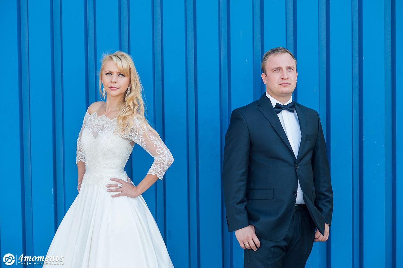 Plener ślubny Toruń