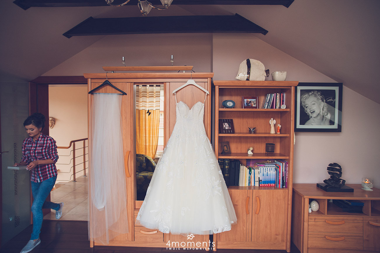 suknia ślubna toruń