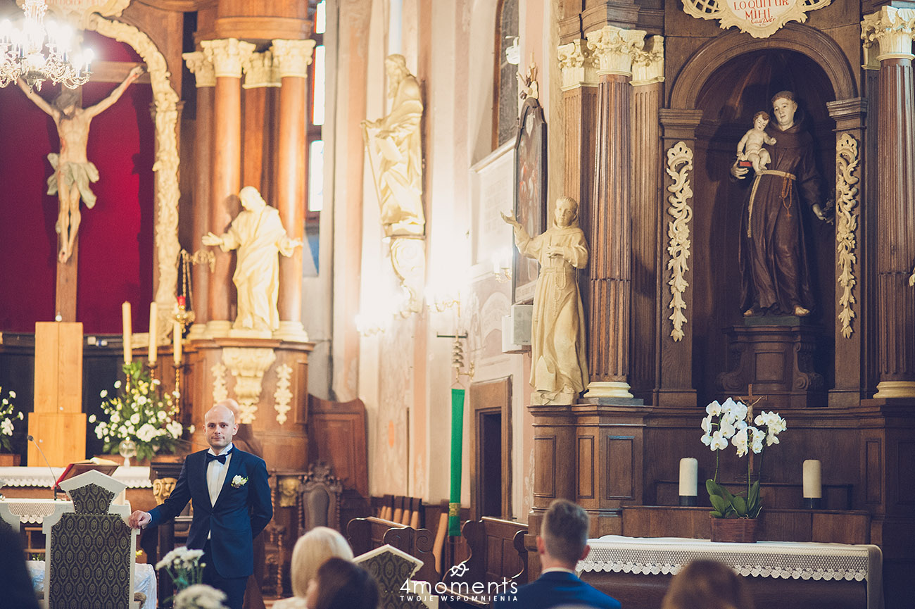ceremonia ślubna toruń